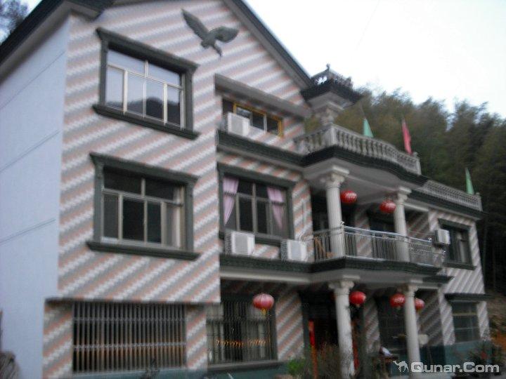 泾县蔡村镇月亮湾景区