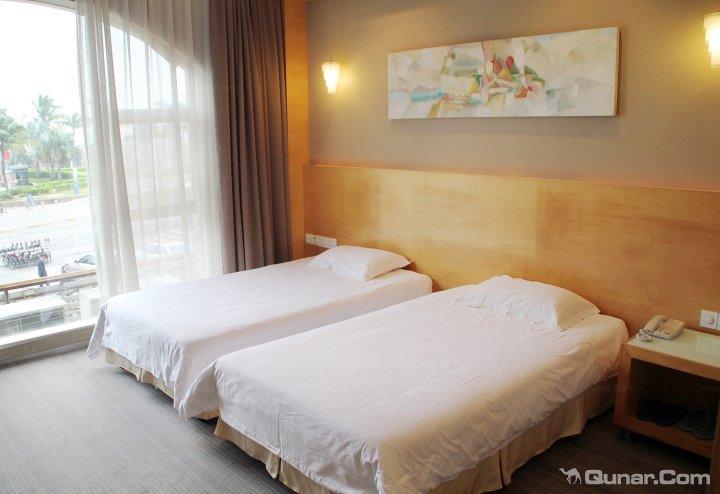 深圳海世界酒店