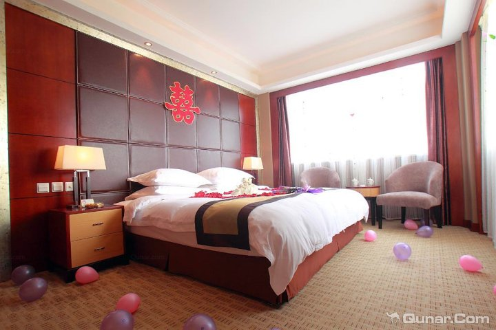金华大酒店