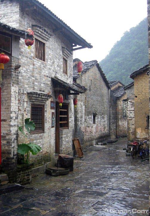 黃姚老房子客棧