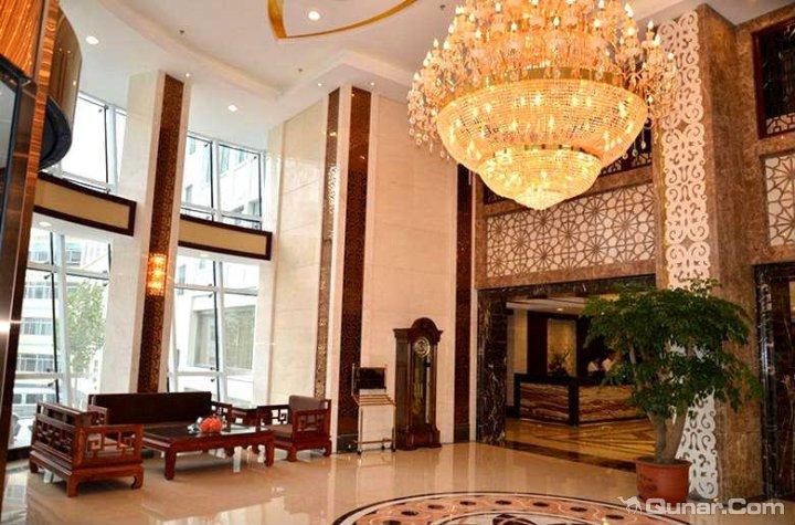 济南东海山庄大酒店
