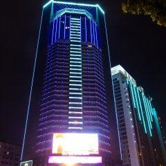 贵阳百灵酒店公寓_贵阳百灵国际公寓预订电话价格_怎么样_贵阳