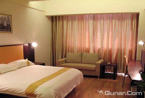 安盛商务酒店