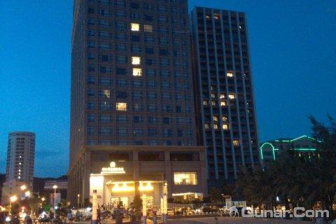 【评论】阳江市阳光半岛国际酒店二期心海楼公寓用户