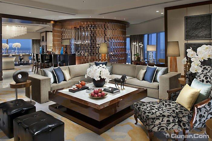 澳门文华东方酒店(Mandarin Oriental Macau店)
