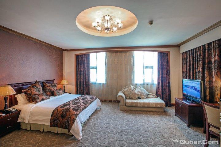 长沙海程大酒店