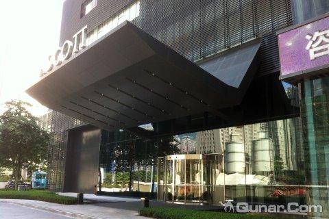 【评论】广州国际金融中心雅诗阁服务公寓用户评论