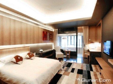 杭州千岛湖高尔夫俱乐部度假酒店(原乡村俱乐部)