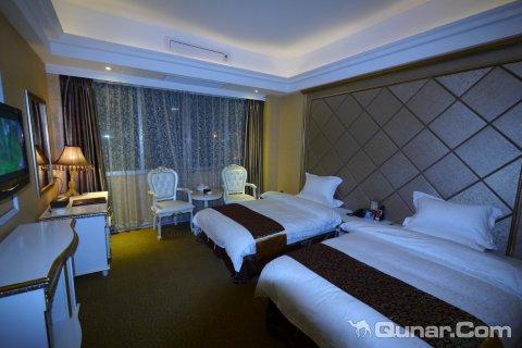 普宁东升大酒店