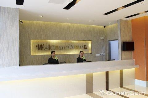 莫泰连锁酒店如东行政中心店