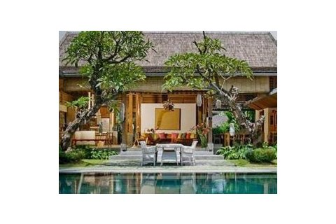巴厘岛查彭度假别墅(chapung se bali villas resort)