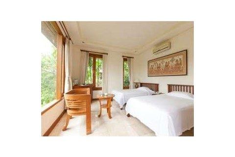 酒店百宝箱 酒店首页 巴厘岛酒店 普拉纳香缇别墅酒店(villa prana