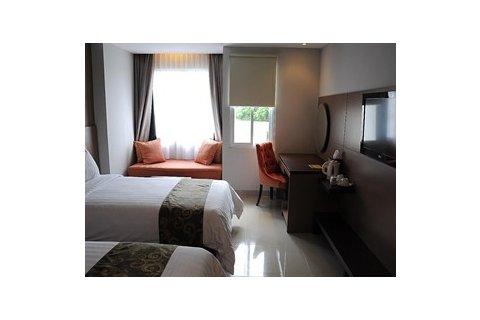 洛林新库塔酒店(lorin new kuta hotel); 巴厘岛洛林新库塔酒店(lorin