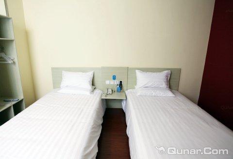 汉庭酒店青岛开发区香江路店