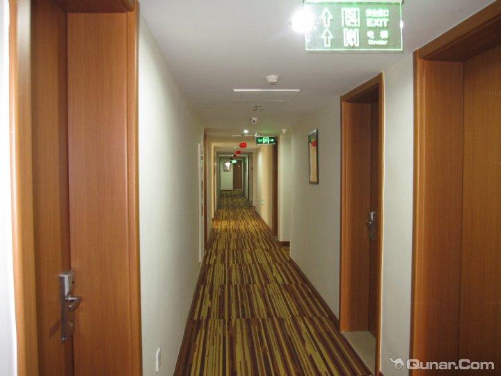 广成快捷酒店