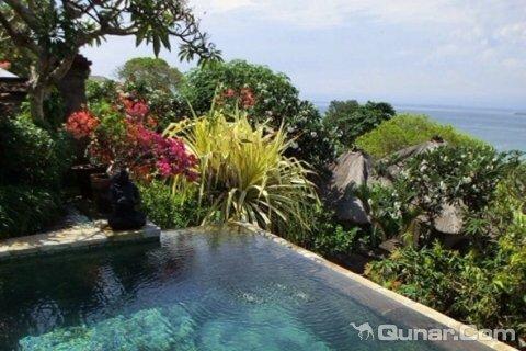 四季巴厘岛金巴兰度假酒店