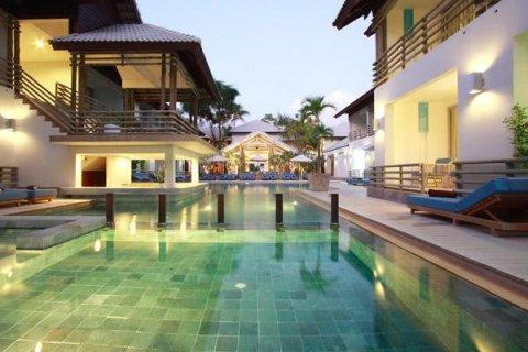 华美达普吉岛南海酒店