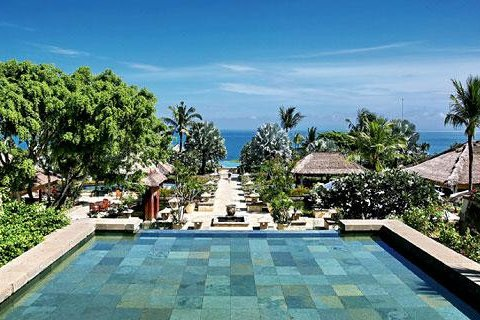 巴厘岛阿雅那度假村