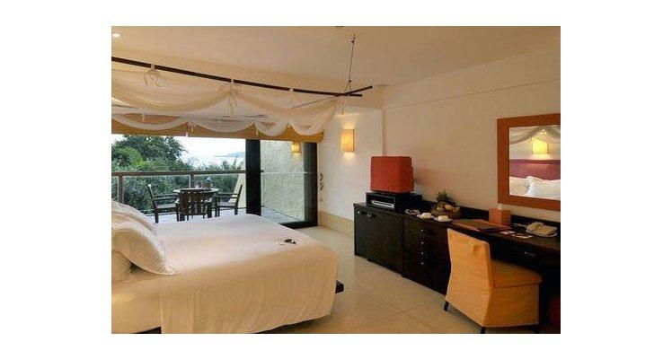 普吉岛埃梵森邦岛度假酒店(evason phuket & bon island)