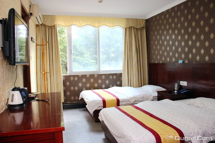 广州金圣宾馆