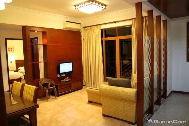 阳江海陵岛闸坡海滨公寓