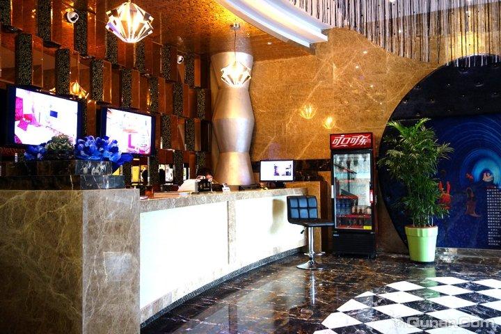 上海大德精品酒店