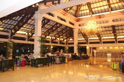 华美达巴厘岛宾唐度假酒店