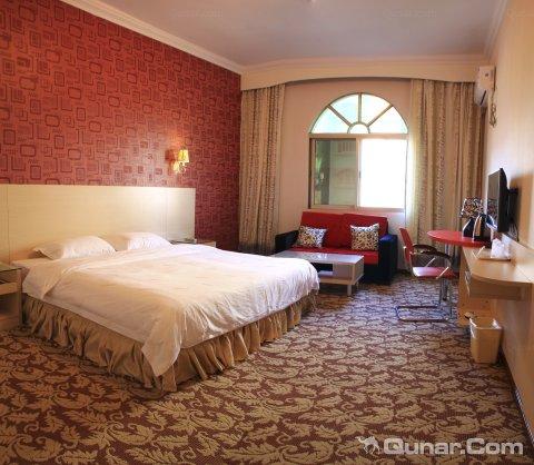 河池宜州裕华大酒店