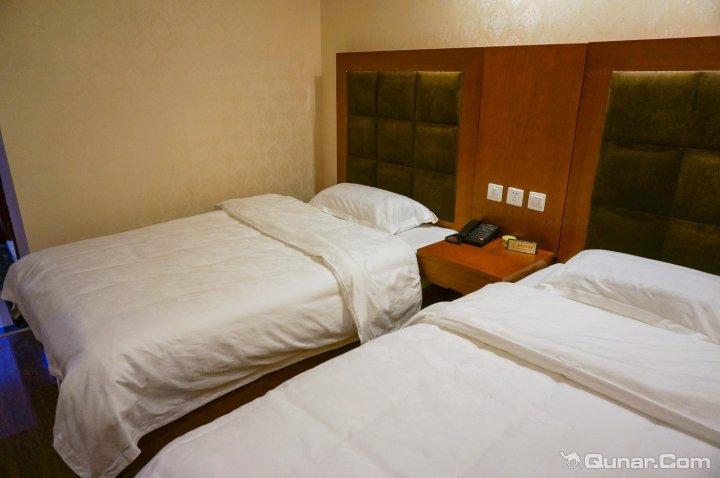 金港湾商务酒店