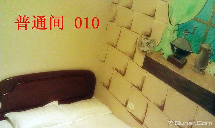 哈尔滨鑫如家旅店