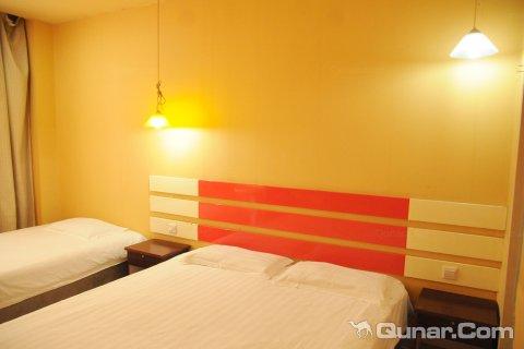【问答】武汉我爱我家宾馆问答-去哪儿qunar.com