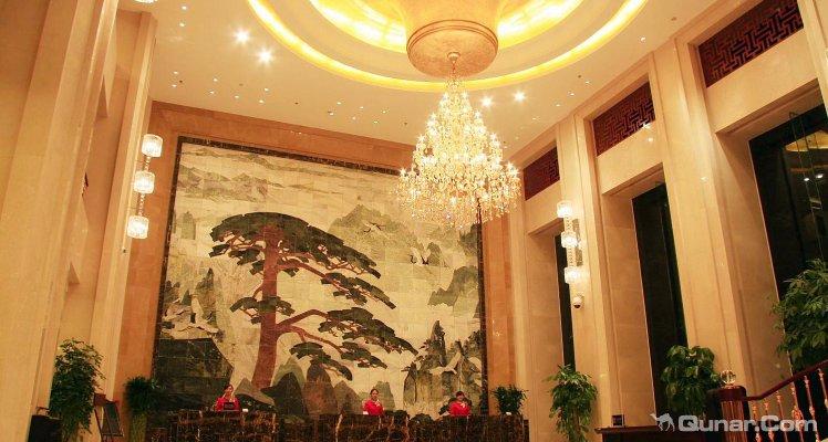管理您的酒店  高端酒店 葫芦岛酒店 兴城富都国际温泉度假饭店 我想