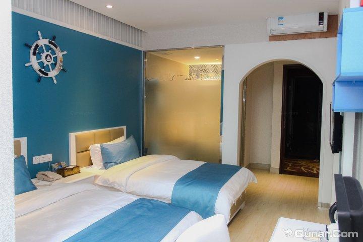广州易达利精品酒店