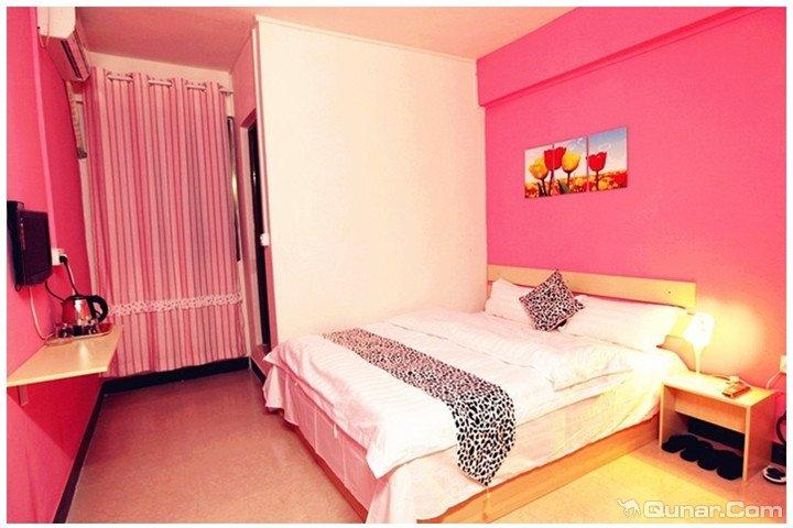广州甜蜜蜜公寓