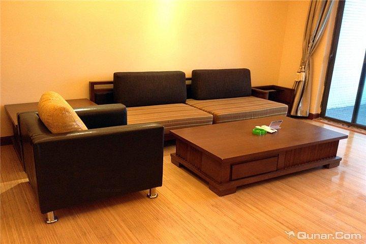 惠州海之蓝度假公寓仅198元,网络售价1288元惠州海之蓝度假公寓一房一
