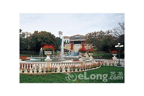无锡太湖饭店