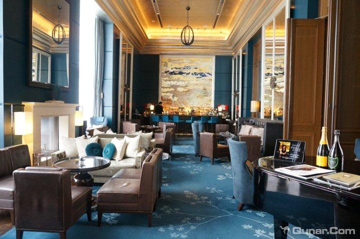 高端酒店 指引设计