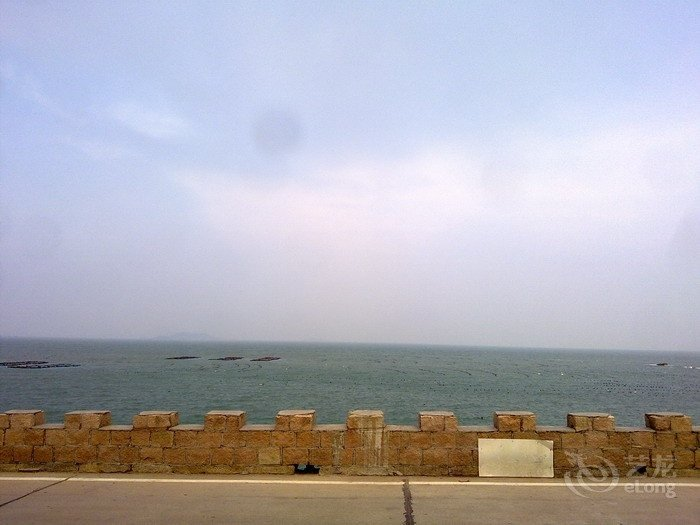 东海渔村(崂山景区旅游专用路店)