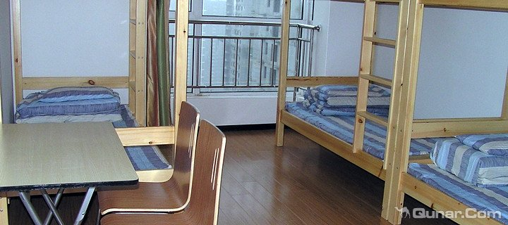 石家庄金裕白领大学生求职公寓图片