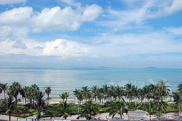 三亚香海湾度假公馆