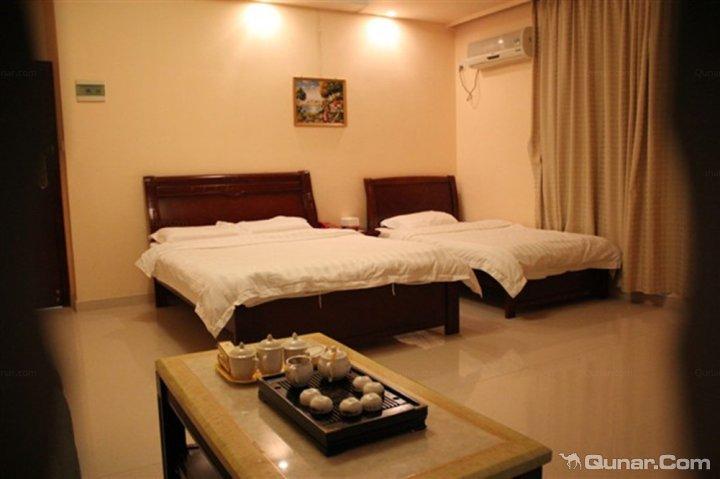 汕尾红海湾海岛酒店