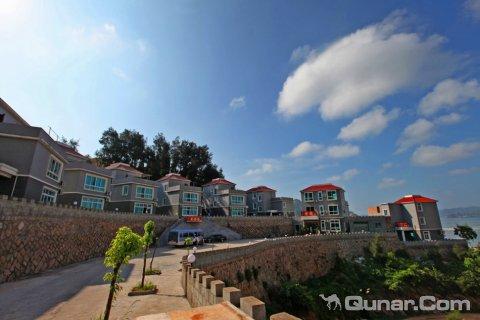 霞浦大京沙滩图片_福建宁德最著名的旅游景点大全