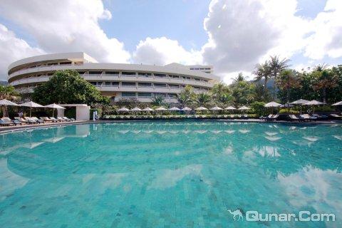 希尔顿普吉岛度假酒店及水疗中心