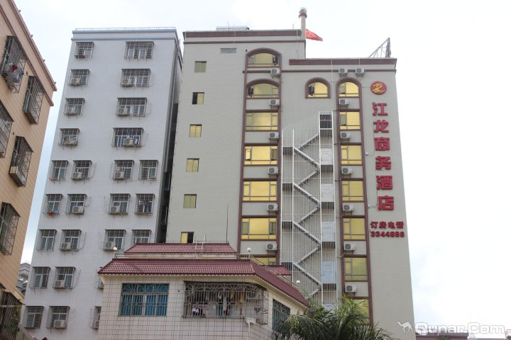 湛江农村建房设计图