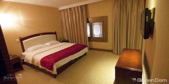 水汇国际温泉酒店