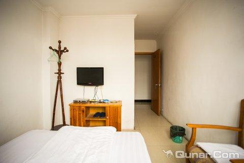 小宾馆房间装修设计图