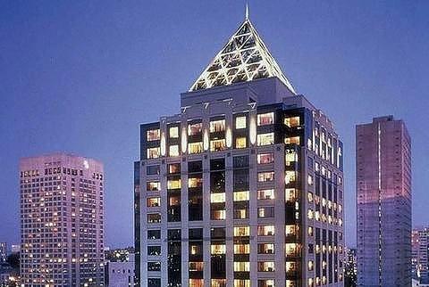 西雅图w酒店(w seattle)