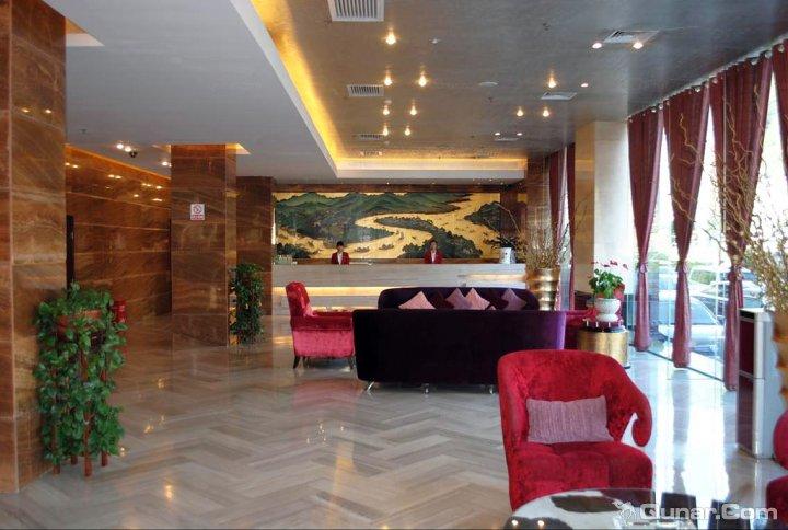 金世纪酒店(旬阳店)