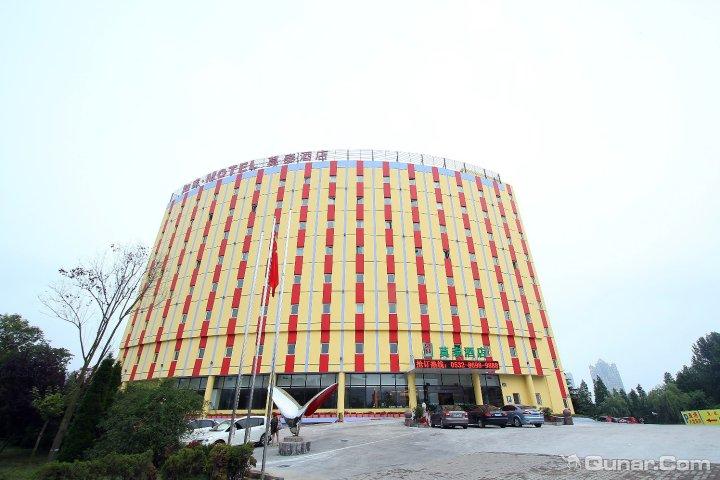 莫泰连锁酒店青岛开发区长江中路区政府广场店