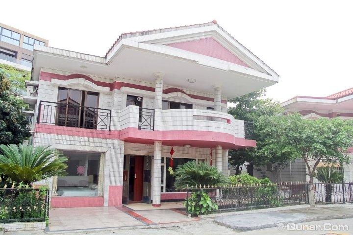 廣州從化溫泉山莊32棟別墅
